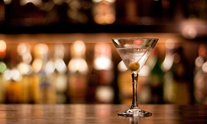 My Attic - Old Monterey Business District: Italian Appetizers and Drinks, or Tasting Flight of 12-Year-Old Scotch or Whiskey at My Attic (Up to 50% Off)