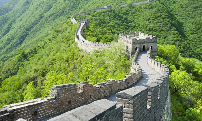 smarTours Three-City China Tour – Groupon Special