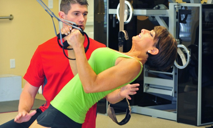 Tampa Fit Club Inc. - Westchase: One Month of Metabolic-Conditioning Classes or Partner Training at Tampa Fit Club Inc. (Up to 67% Off)
