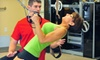 Up to 67% Off Metabolic Conditioning or Partner Training