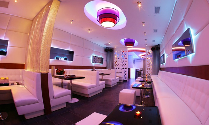 Esquire Lounge - Sheepshead Bay: Steak-House Food and Drinks at Esquire Lounge (50% Off). Two Options Available.