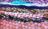 The Beadn' Path - Freeport: $22 for a Beading Class with a $15 Materials Credit at The Beadin' Path (Up to $45 Value)