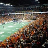 Spokane Shock – Half Off Arena Football Game
