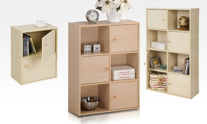 Furinno Bookcases and Shelves: Furinno Pasir 2-, 3-, and 4-Tier Bookcases and Shelves from $22.99–$44.99. Free Returns.