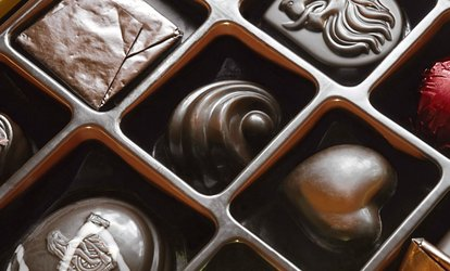 image for Chocolate-Making Class for One or Two at Rachel Dunn Chocolates (54% Off)