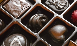 Rachel Dunn Chocolates: Chocolate-Making Class for One or Two at Rachel Dunn Chocolates (47% Off)