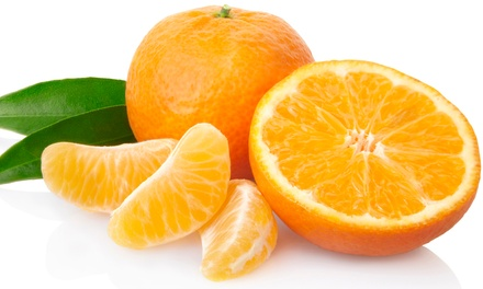 $15 for $30 Worth of Fresh Citrus Fruits at Mandarin Hill Orchards