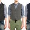 Civil Society Men's Vests
