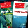 """""""The Economist"""" - 54% Off 51-Issue Subscription"""