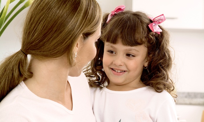 The Angels Halo Hairbows - Lilburn: $77 for $140 Groupon — The Angels Halo Hairbows