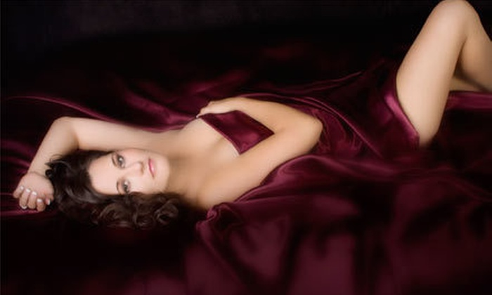 Intimate Photography - Bay Ho: $99 for a One-Hour Boudoir Photo Shoot and Six Prints at Intimate Photography ($350 Value)