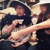 Half Off Murder Mystery Activity with Teatime