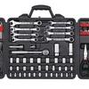 101-Piece Mechanics Tool Kit