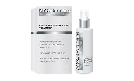 Cellulite and Stretch Mark Treatment (4 fl. oz.)