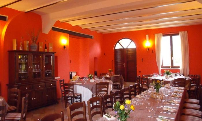 Locanda Don Ambrosio - Silvi Marina (TE): Locanda Don Ambrosio, segnalata Michelin - Menu con 1 kg di pesce e vino da 34,99 €