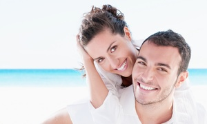 AMS Designs: 6 or 12 Weeks of Laser Hair Restoration Treatments at AMS Designs (Up to 93% Off)