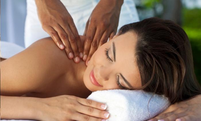 Clementi Spa Médico - Clementi Spa Médico: Desde $189 en vez de $650 por circuito de spa con masaje para 1 o 2 personas en Clementi Spa Médico