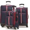 Izod Collegiate 3-Piece Luggage Set