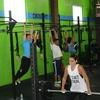 55% Off CrossFit