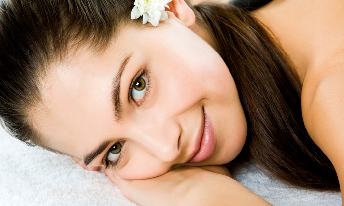 Balensi's Institute Skin Care & Spa - Chula Vista: Microdermabrasion with a Basic, Collagen, or Vitamin C Facial at Balensi's Institute Skin Care & Spa (Up to 53% Off)