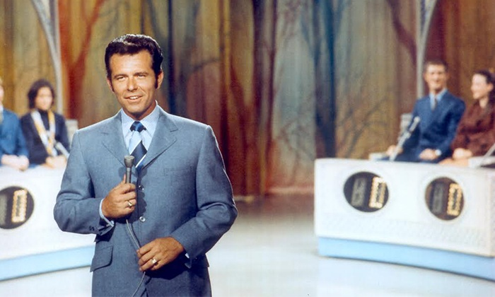"Bob Eubanks and The Not So Newlywed Game - Lakeland Center: Bob Eubanks and ""The Not So Newlywed Game"" at The Lakeland Center on March 18 at 7:30 p.m. (Up to 50% Off)"