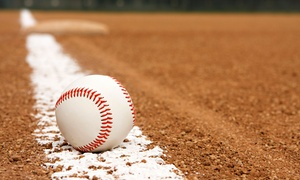 Ogden Raptors Professional Baseball Club at Lindquist Field: Admission to Four or Six Minor-League Baseball Games with Ogden Raptors Professional Baseball Club (33% Off)