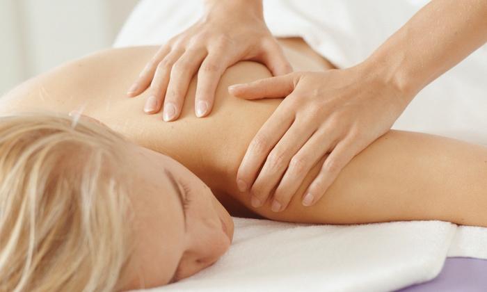 Highland Park Physical Medicine & Rehabilitation - Highland Park: One 60-Minute Custom Massage with Wellness Exam or Two 60-MinuteCustom Massages(Up to 87% Off)