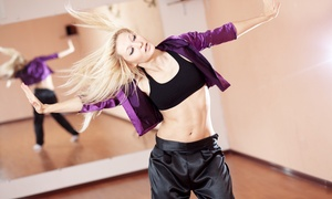 Vixen Playground: 4, 8, or 12 Chair-Dance Classes at Vixen Playground (Up to 56% Off)