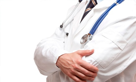 Revisión ecográfica ginecológica con eco 3D de útero, ovarios y mamas por 29€, con citología por 59€
