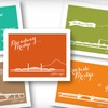 Up to 58% Off Portland-Bridge Cards from Cardgirl