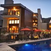 Stay at Lodge at Lionshead in Vail, CO