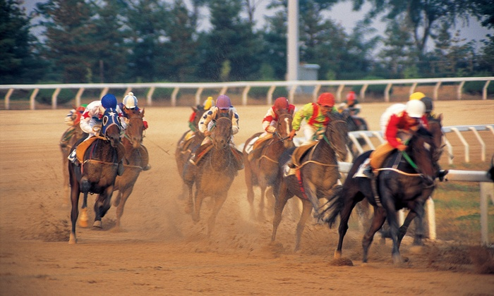 Texas Hill Country Guide and Outfitter: A Day at the Races - Behind Hilton Austin: $99 for One Ticket to  Texas Hill Country Guide and Outfitter: A Day at the Races on Saturday, August 23 ($154.74 Value)