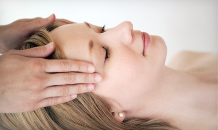 Juanita's Bliss - Mountain View: 60-Minute Facial or Massage or 90-Minute Facial at Juanita's Bliss (Up to 54% Off)