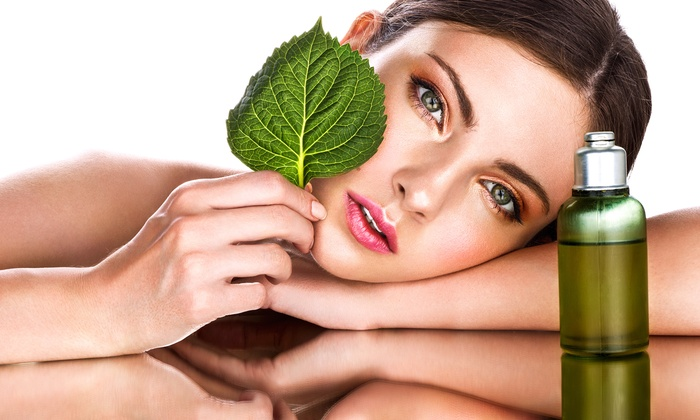 Clinical Organics: Pure Organic Skin Products from Clinical Organics (Up to 60% Off). Three Options Available.