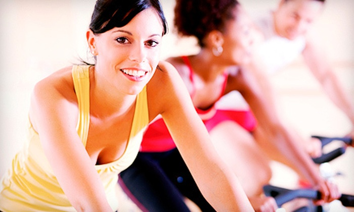 Psycle - Marshall: 5 or 10 Indoor Cycling Classes at Psycle (Up to 51% Off)