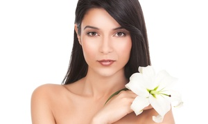 Masri Clinic for Laser and Cosmetic: Up to 77% Off Botox, Microderm, or Chemical Peels at Masri Clinic (Up to $500 Value)