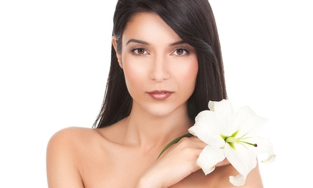 Up to 77% Off Botox, Microderm, or Chemical Peels at Masri Clinic (Up to $500 Value)