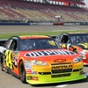 Up to 60% Off Super-Speedway Racing Experiences