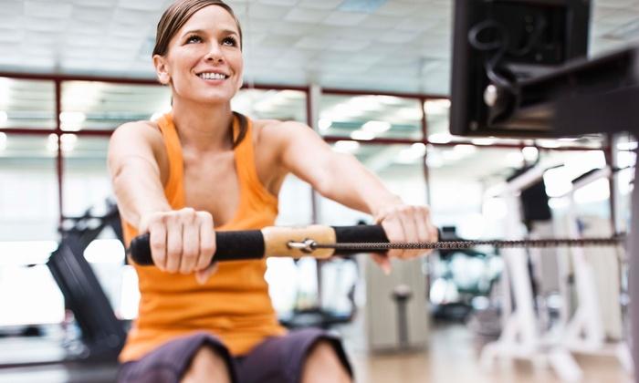 Northshore Fitness Studio - Indoor Activities: Wilmette & Alliance Rowing Club: Up to 55% Off Pilates — Northshore Fitness Studio; Valid Wednesday