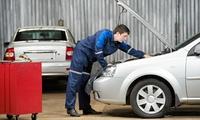 Kompletter Sommer- oder Winter-Auto-Check bei Sadolesch (50% sparen*)