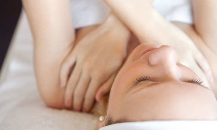 AetheraSpa - Southfork: 50-Minute Swedish Massage or European Facial at AetheraSpa (Up to 51% Off)