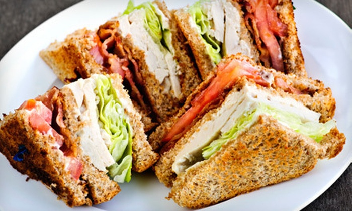 Madison's Pub - Canfield Manor: Pub Fare and Drinks for Dinner or Lunch at Madison' Pub in Mount Clemens (Half Off)
