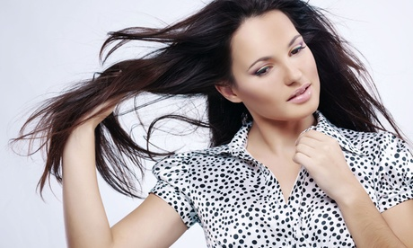 $69 for $100 Worth of Hair-Extension Services at Extensions Hair Studio