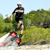 Half Off at Texas Flyboard Rentals