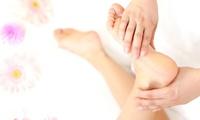 【最大78%OFF】筋膜リリース&筋肉リセットで全身のムクミ・コリを徹底ケア。さらに冷え対策やダイエットにも≪タイ式リンパ免疫力向上ダイ...