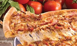 Papa John's: $20 for a Pizza Family Meal at Papa John's Pizza - Goleta ($30.50 Value)