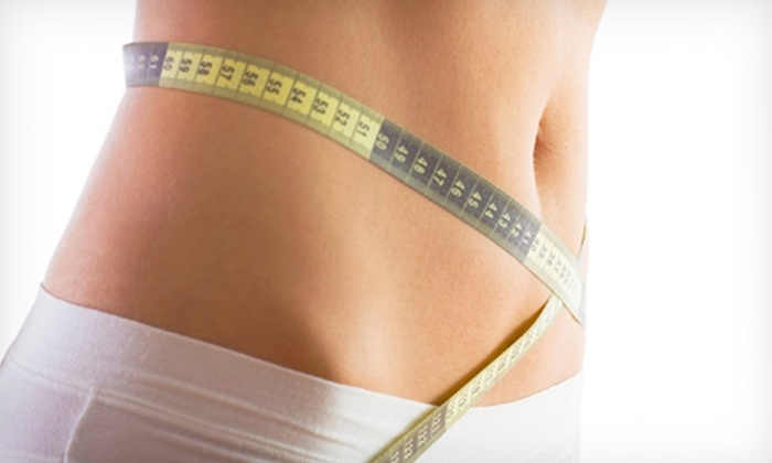 Thinique Medical Weight Loss - Multiple Locations: Four Vitamin-B12 Shots or Four-Week Weight-Loss Program at Thinique Medical Weight Loss (Up to 79% Off)