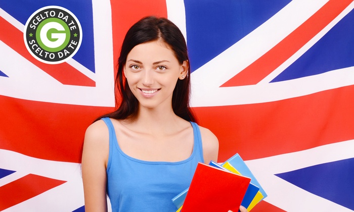 British School (Genova) - British School: 6 o 12 mesi di corso English Infinity alla British School da 89,90 €