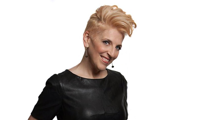 Lisa Lampanelli - Fox Theater at Foxwoods Resort Casino: Lisa Lampanelli for Two at The Grand Theater at Foxwoods Resort Casino on Friday, December 12 (Up to 50% Off)
