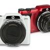 HP P650 16.1MP, 24x Zoom Digital Camera